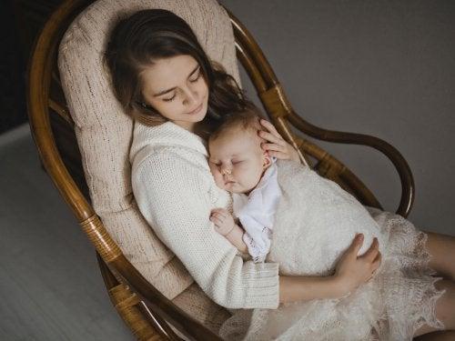 Les bienfaits incroyables de chanter pour votre bébé