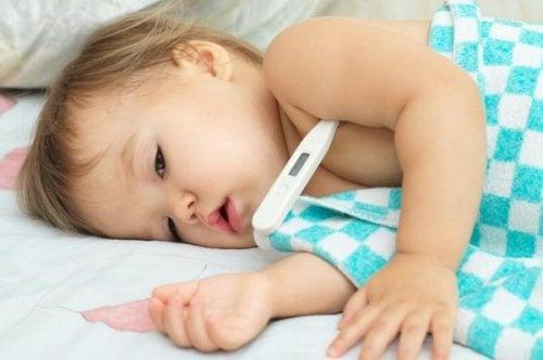 Tout ce que vous devez savoir sur la pneumonie chez les enfants