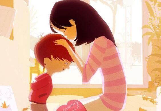 """""""Je vais t'apprendre à t'aimer."""""""