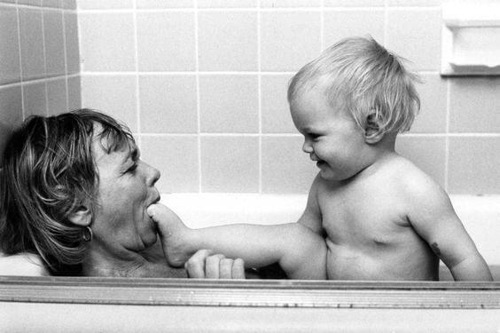 5 choses que j'ai apprises quand j'ai arrêté de gronder mes enfants