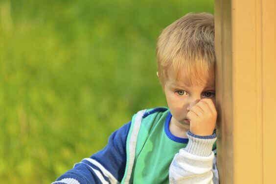 Qu'est-ce que le mutisme sélectif de l'enfant ?