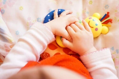 Astuces pour stimuler la psychomotricité fine de votre enfant