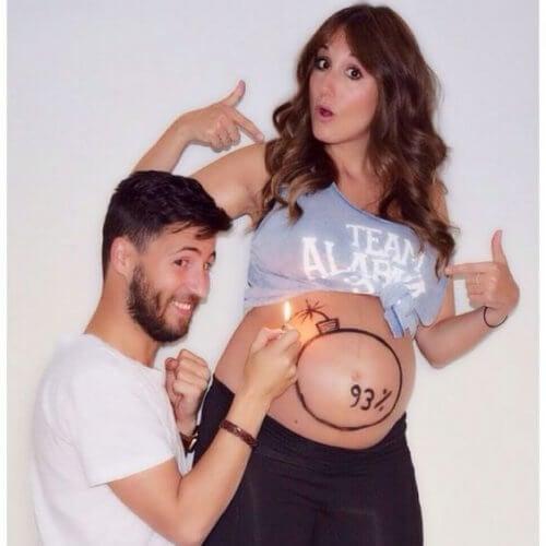 10 activités à pratiquer en couple pendant la grossesse