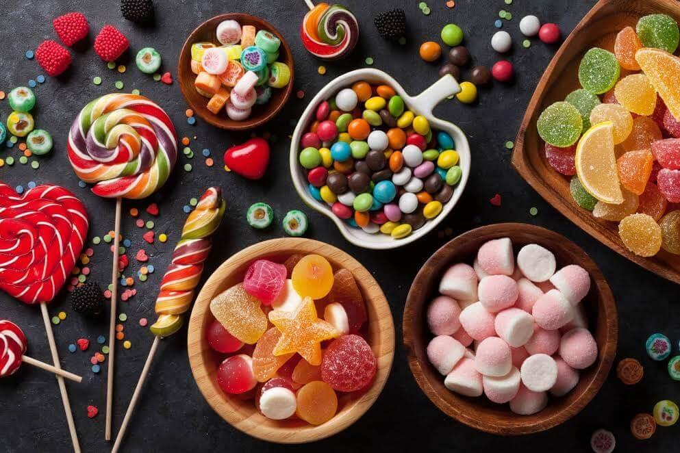 Ces aliments dangereux pour la santé de vos enfants