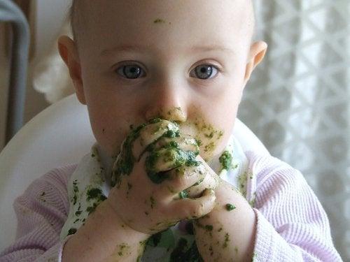 13 conseils pour l'alimentation des bébés jusqu'à 3 ans
