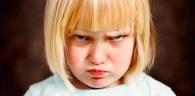 Aider son enfant à contrôler sa colère en s'amusant