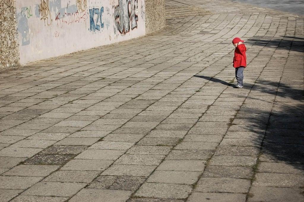 Abandon du père : 5 conséquences sur le développement des enfants