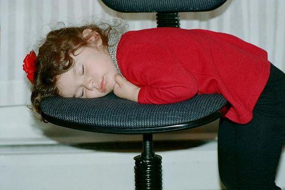 L'influence de l'heure du coucher sur les enfants
