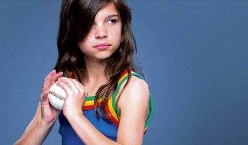 Les petites filles doivent être des super-héroïnes, pas des princesses