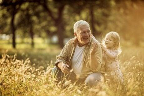 Les grands-parents ne meurent jamais
