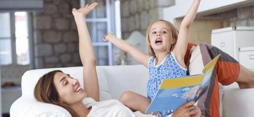 8 contes pour enseigner l'égalité aux enfants