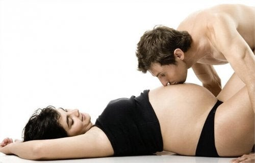 Ne laissez pas votre conjoint de côté pendant la grossesse