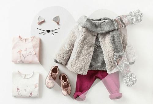 Vos vêtements de bébé seront notre nostalgie de demain