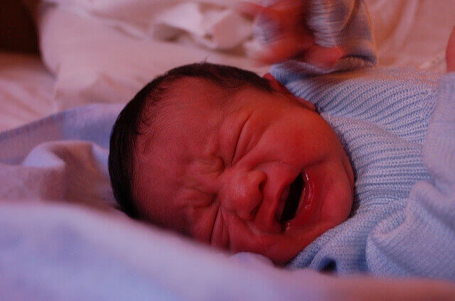 5 secrets pour calmer les pleurs de votre bébé
