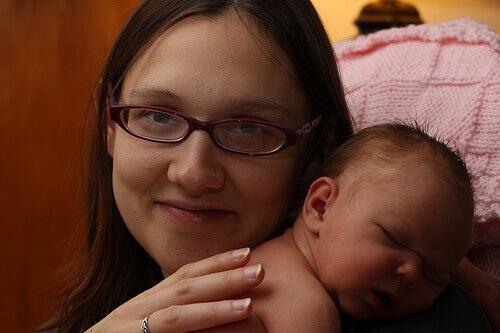 Ce que vous ne saviez pas sur l'allaitement maternel