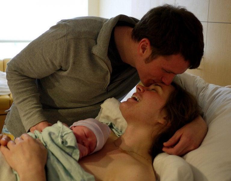 Césarienne et accouchement naturel, quel est le mieux ?