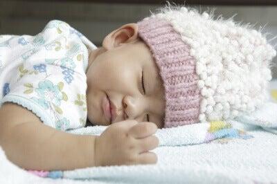 Des habitudes de sommeil saines entre 0 et 3 mois