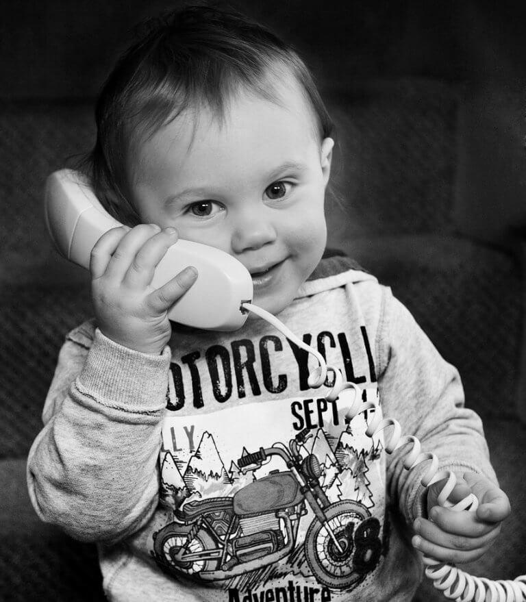 10 conseils pour apprendre à parler à votre enfant