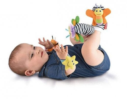 Quel jeu pour quel stade de développement de l'enfant ?