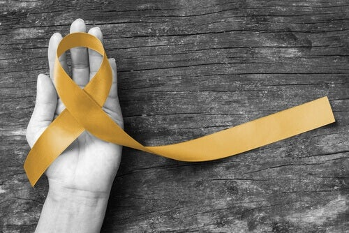 Cancer de l'enfant : nous sommes tous dans la lutte