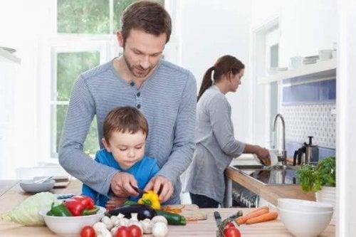 Ce que toutes les mères attendent de leurs maris