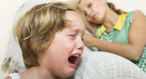 Comment agir de manière positive avec vos enfants