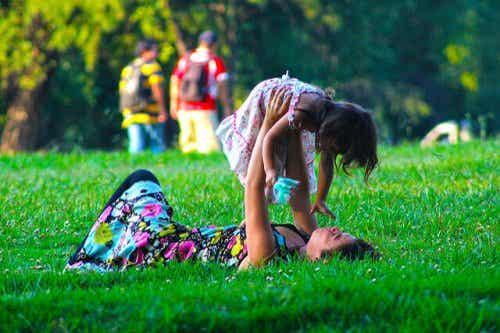 11 choses à faire avec votre fille tout au long de la vie