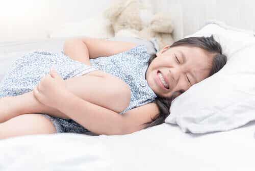 Les vers intestinaux chez l'enfant : comment agir ?