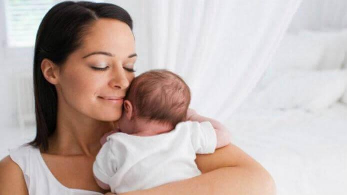 Le processus de l'accouchement est unique à vivre et fait partie des miracles de la vie
