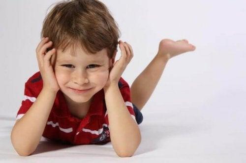 L'importance de la figure des parrains pour l'enfant