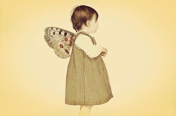 Je suis la maman d'une petite fille qui n'aura pas besoin d'être sauvée par un prince