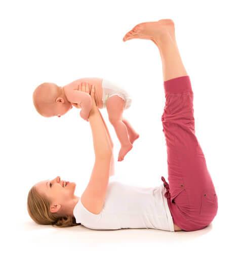 Conseils pour perdre du poids après la grossesse
