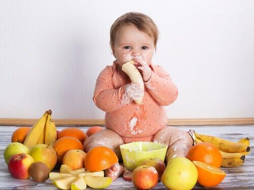 7 aliments que vous ne devez jamais donner à votre bébé