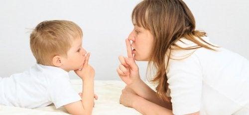 Comment dire «non» aux enfants de façon positive ?