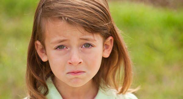 Le harcèlement scolaire peut détruire une enfance