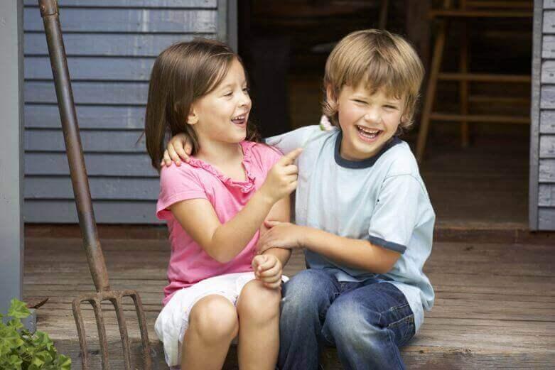 Pourquoi votre frère est-il l'un des hommes les plus importants de votre vie ?