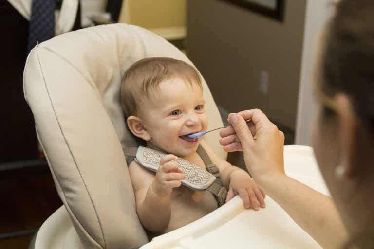 Les meilleurs aliments pour la santé de l'enfant
