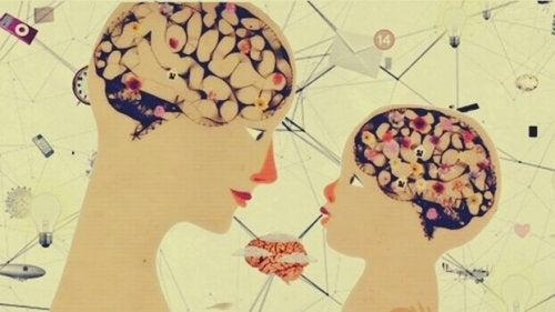 5 principes du développement du cerveau de votre enfant
