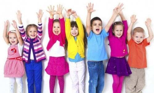 conscience émotionnelle enfants