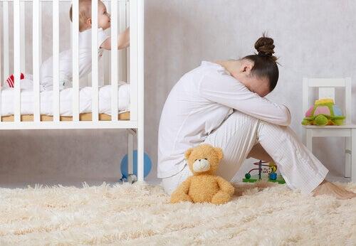 La dépression post-partum : causes, symptômes et astuces pour la combattre