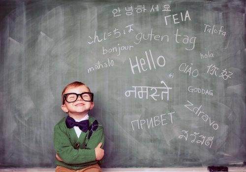 6 astuces pour que votre enfant soit bilingue avant ses 6 ans