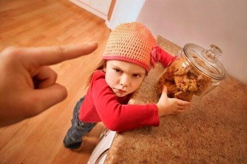 5 compétences que les parents doivent avoir pour faire régner la discipline