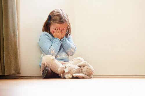 Cesser les crises de colère : comment parler à votre enfant ?