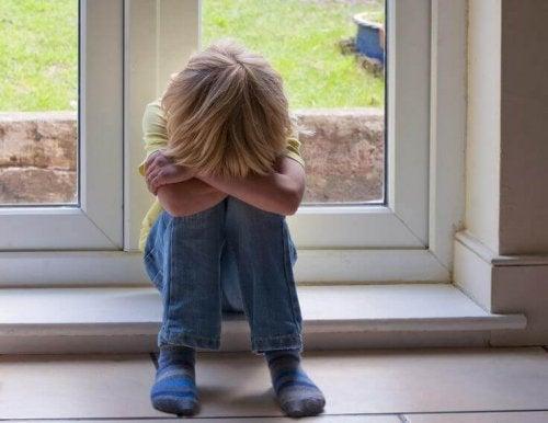 Les symptômes du manque affectif qui doivent vous alerter
