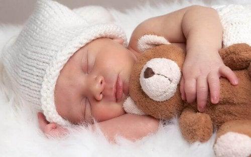 Le jour où notre fils est né !