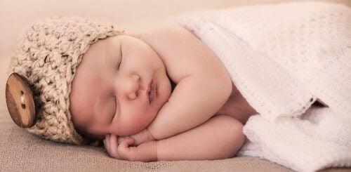 7 conseils pour que votre bébé fasse ses nuits