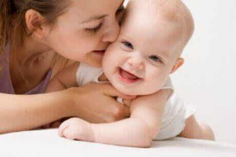 6 grands mythes sur la maternité