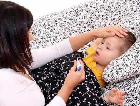 Tout savoir sur la maladie pied-main-bouche