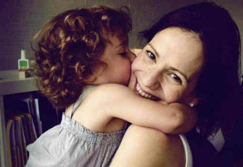 5 choses que font les mères heureuses
