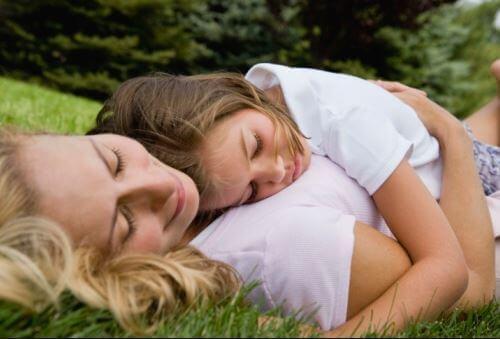 Une mère sait mieux que quiconque ce dont sa fille a besoin.